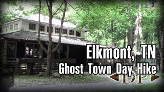 Elkmont (AL) United States  city photos gallery : Abandoned Mountain Town, Elkmont, TN - Ghost Town Day Hike