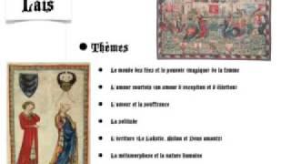 La littérature courtoise I.mp4