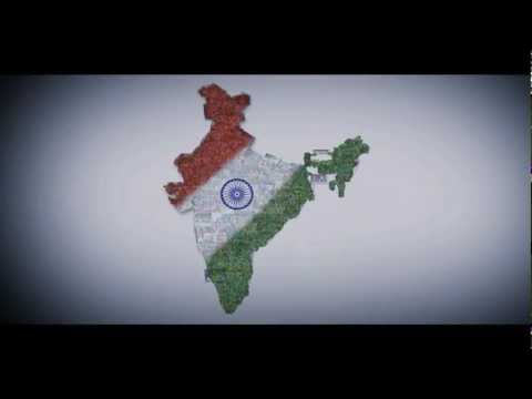 Simply INDIA Official Music Video short film