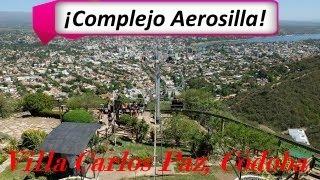 Villa Carlos Paz Argentina  city images : Villa Carlos Paz Vacaciones Cordoba - Argentina