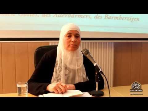 Die Mutter der Gläubigen: as-Sayyida Khadidscha - Ustadha Mariem Dhouib