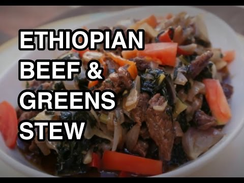Ethiopian recipes from cookingvilla great food recipes for all ethiopian recipe how to cook beef and gomen with collard greens forumfinder Gallery