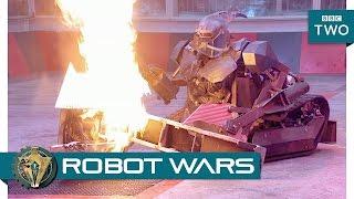 Video Robot Wars: Episode 5 Battle Recaps 2017 - BBC Two MP3, 3GP, MP4, WEBM, AVI, FLV September 2018