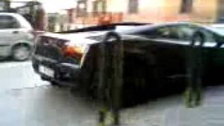 Casalnuovo di Napoli Italy  city pictures gallery : Lamborghini a casalnuovo di napoli