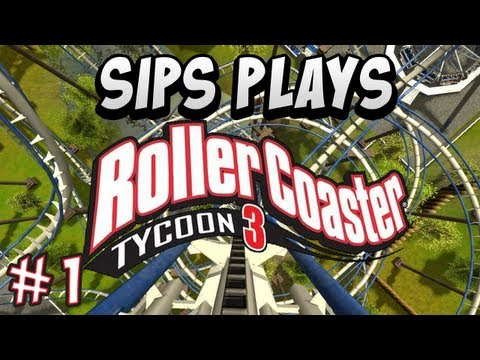Coaster - Sipsco World is open for business! Like the series / video? Leave a like or fav, they really help and are always appreciated! Previous - http://www.youtube.c...