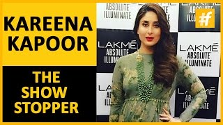 Bollywood actress Kareena Kapoor steals the show at Lakme Fashion Week Winter Festive 2016 as she walked the ramp for Sabyasachi Mukherjee. #famestar ABKDutta went live on #fame with Kareena, where he talked about the experience she had in the ramp. Watch the full video for more details.To view more exciting Live beams, Download the #fame App or visit: https://go.onelink.me/2709712807?pid=YT&c=Description#fame- Go Live & Be A Star Watch & Discover Live Videos  Follow & Chat Live With Celebs & #famestars - Anywhere, Anytime!Stay Connected with #fame on:Facebook: https://www.facebook.com/LiveOnfameTwitter: https://www.twitter.com/LiveOnfameInstagram: https://www.instagram.com/LiveOnfameSnapchat: liveonfame