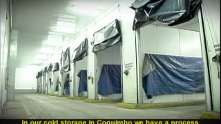 SercoLogistics Cold Storage YouTube video