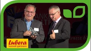 Werdenberger Innovationspreis 2018 - Laudatio und Preisverleihung