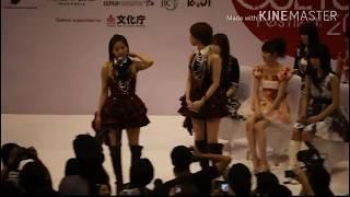 Download Lagu Pertama kali Haruka ke indonesia saat masih di AKB48 (26 feb 2012) Mp3