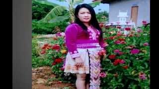 Hluas nkauj hmoob thaib