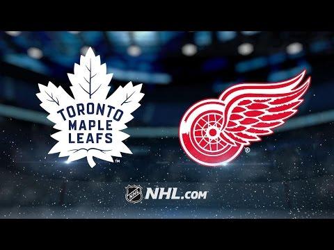 Matthews, Andersen lift Maple Leafs to 5-4 win