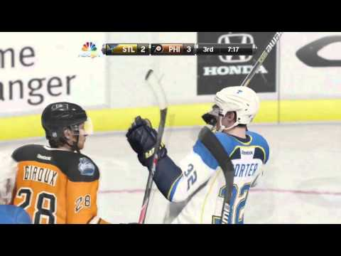 BEST NHL 15 GOAL? OR BEST LAUGH? LIVE STREAM HIGHLIGHT