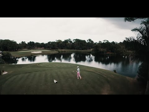 Signature Holes with Erik Anders Lang | TaylorMade Golf