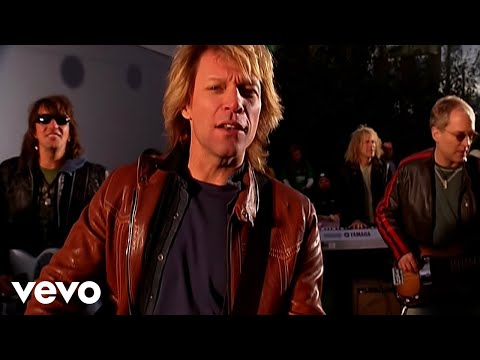 Who Says You Can't Go Home (Song) by Bon Jovi