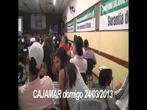 Encontro de Trabalhadores e Trabalhadoras em Cajamar_24-03-2013