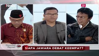 Video Adian Napitupulu: Anggaran Pertahanan Disetujui DPR RI, Prabowo Sindir Siapa? - Special Report 01/04 MP3, 3GP, MP4, WEBM, AVI, FLV Juni 2019