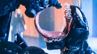Video Extended Venom vs Soldiers Fight Scene - VENOM (2018) Movie Clip MP3, 3GP, MP4, WEBM, AVI, FLV Januari 2019