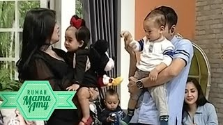 Video Keponakan Syahrini Kenalan Sama Rafathar  - Rumah Mama Amy (30/9) MP3, 3GP, MP4, WEBM, AVI, FLV Maret 2019