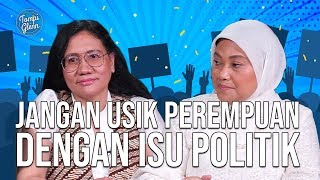 Video Rebutan Suara Perempuan: Jangan Usik Perempuan dengan Isu Politik (Part 3) | Tompi & Glenn MP3, 3GP, MP4, WEBM, AVI, FLV November 2018