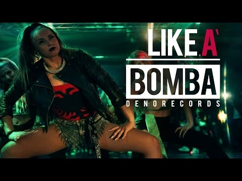 Denorecords - Like A Bomba ft. Mc Xhedo & Tony T