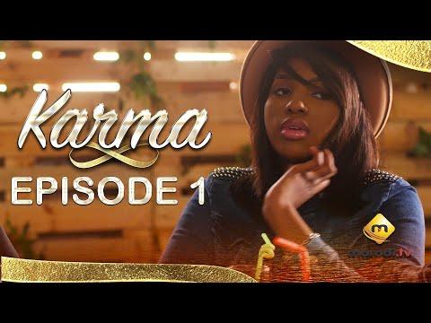 Série - Karma - Episode 1 - VOSTFR