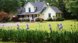Clarksville (AR) United States  city photos : Home For Sale-SOLD CLARKSVILLE, AR QUAINT HOME ON 10 ACRES $225,000