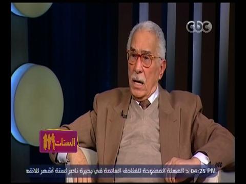 """عبد الرحمن أبو زهرة يعترض على اسم """"الستات مايعرفوش يكدبوا"""""""