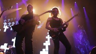Metallica: Master of Puppets (MetOnTour - Singapore - 2017)