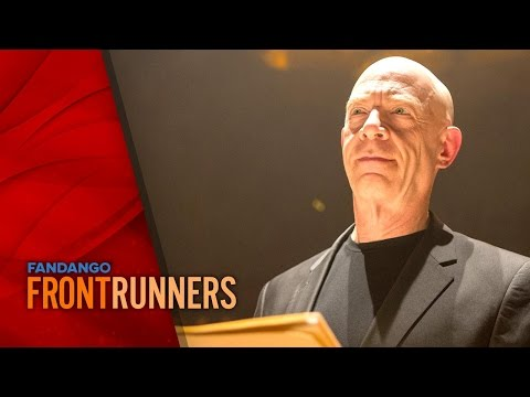 Best Supporting Actor Predictions | Fandango FrontRunners Season 3 | Vanity Fair (2015)