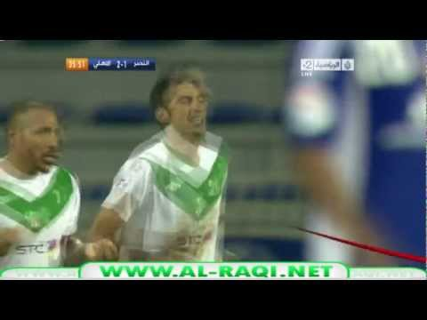 Henry Draper Catalogue -  2     AFC Champions League  2 vs  0    HD |   Ahli VS Nasser AFC Champions League sport soccer tea...