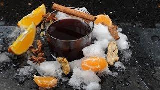 10 Numara Mutfak'ta soğuk kış gecelerine eşlikçi nefis bir sıcak şarap tarifiyle karşınızdayız.Malzemeler:-1,5 lt kırmızı şarap (çok pahalı br şarap kullanmaya gerek yok)-2 portakal kabuğu ve suyu-1 limon kabuğu-125 gr. toz şeker-2 yıldız anason-1 vanilya çubuğu-2 adet çubuk tarçın-6 adet kakule-2 adet kuru zencefil-8 adet karanfil-4 adet havlıcan-10 adet siyah/beyaz biber