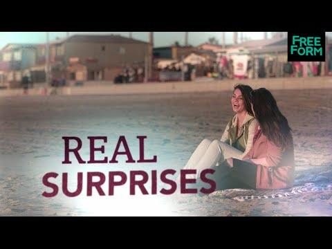 Monica the Medium Season 2  Promo, Spring Premiere | Freeform