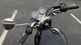 5. 2008 Triumph Bonneville For Sale • Only 145 Miles, Mint Condition