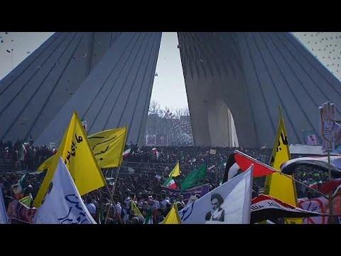 Zum 39. Jahrestag der islamischen Revolution: Rohani  ...
