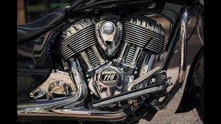 4. Thunder Stroke® 116 ci Stage 3 Big Bore Kit - Indian Motorcycle