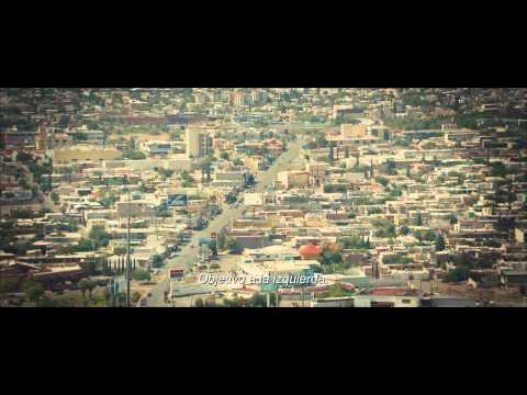Tierra de Nadie - Trailer Oficial