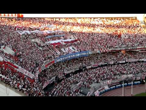Los Bosteros Son Asi - Los Borrachos del Tablón - River Plate