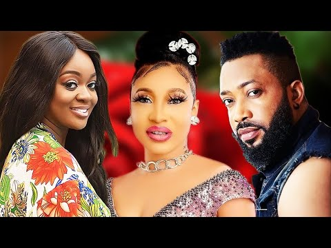 What Women Want (2021 Jackie Appaih & Tonto Movie)-2021 New Nigerian/African Trending Luv Full Movie