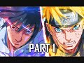 foto Naruto Shippuden Ultimate Ninja Storm 4 Walkthrough Part 1 - First Hour! (Let's Play Gameplay)