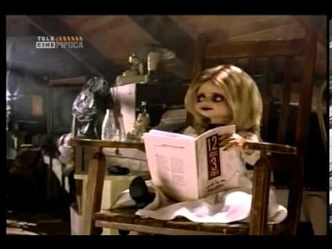 Tiffany - A noiva do Chucky - Dublado Português