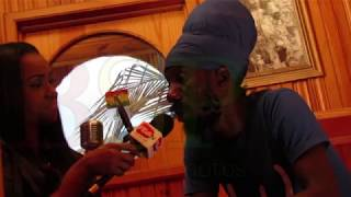 "Download Lagu YANIQUE ""Curvy Diva"" TALKS TO SIZZLA KALONJI   ABOUT #ACOUSTICSOUND #NEWALBUM-WITH  AT JUDGEMENTYARD Mp3"