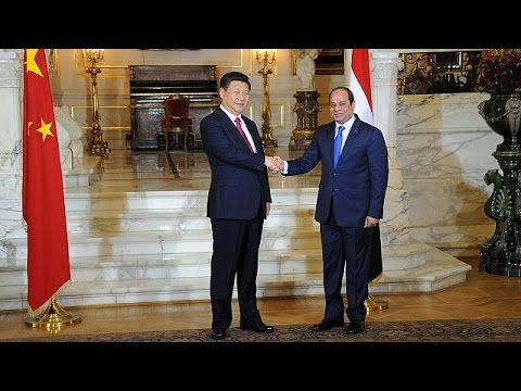 Κίνα: ενέσεις ρευστότητας προς την Αίγυπτο – economy