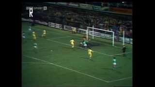 Wacker Innsbruck – Celtic 3:0 (1977)
