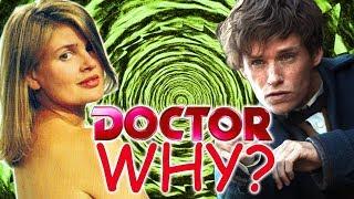 Video Doctor Who Knockoffs | Quinton Reviews MP3, 3GP, MP4, WEBM, AVI, FLV Desember 2018