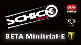 8. BETA Minitrial-E **www.schickracing.at**