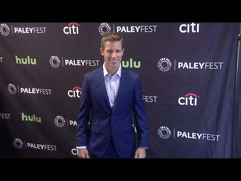 "Ward Horton ""Pure Genius"" PaleyFest 2016 Fall TV Preview"