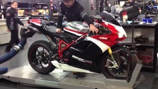 10. Ducati 1198s Corse Special Edition