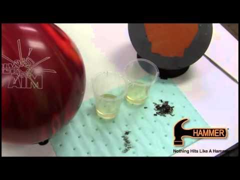 Hammer's Carbon Fiber