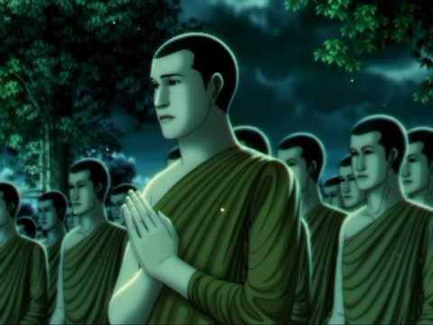 พระพุทธประวัติ_39 (видео)