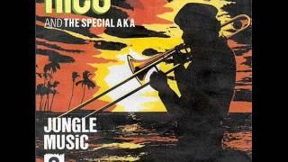 RICO RODRIGUEZ - JUNGLE MUSIC - RASTA CALL YOU